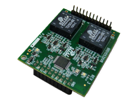 sital technology, 1553 transceiver board